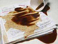 Приметы кофе