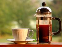 Френч кофе