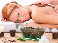 Кофе для тела