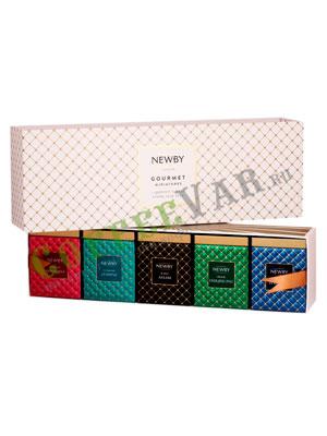 Подарочный набор Newby Мини Гурме