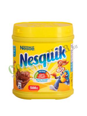 Nestle Какао Nesquik 500 гр