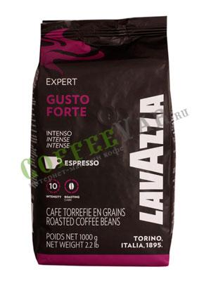 Кофе Lavazza в зернах Espresso Vending Gusto Forte 1кг