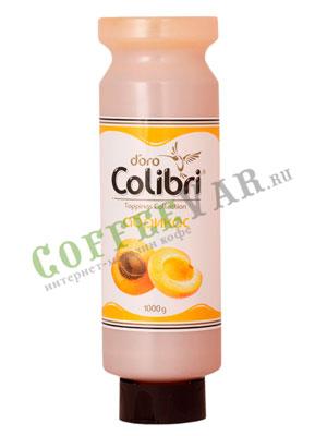 Топпинг Colibri D'oro Абрикос 1 л