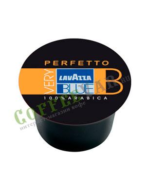 Кофе Lavazza в капсулах Perfetto 100 капсул