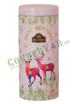 Чай Zylanica White Reindeer