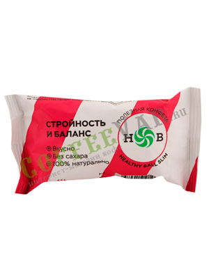 Конфеты HealthyBall Slim