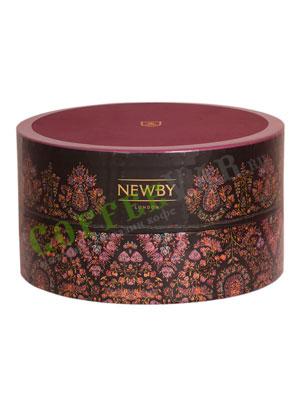 Newby подарочный набор черных чаев