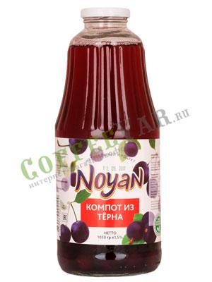 Компот Noyan из Тёрна 1050 гр