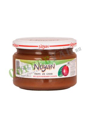Фруктовое пюре Noyan из слив 280 гр