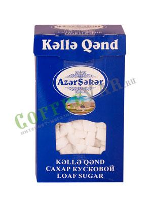 Сахар Azer Seker твердый кусковой 750 гр