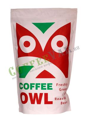 Кофе Owl в зернах Ethiopia Kochere PB 1 кг