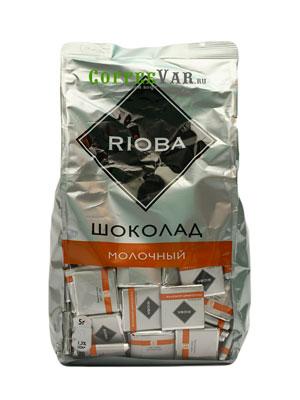 Шоколад Rioba Молочный