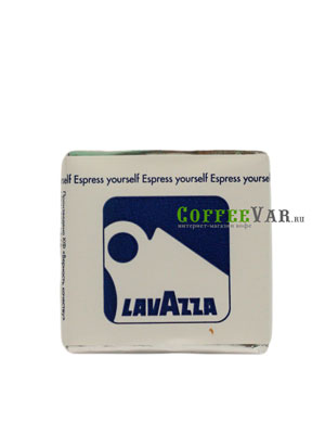 Шоколад Lavazza горький 5 гр (250 шт)