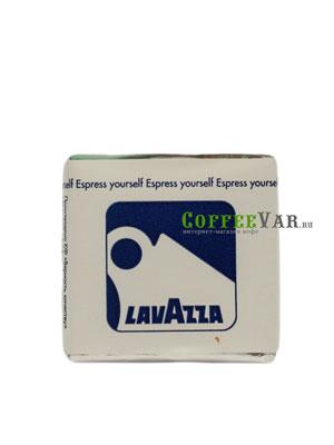 Шоколад Lavazza горький 5 гр (1000 штук)