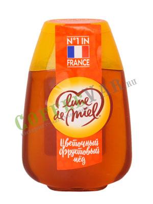 Мед Lune de Miel Цветочный фруктовый 340 гр