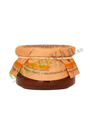 Варенье Вкусно Крым Пряный апельсин 100 гр