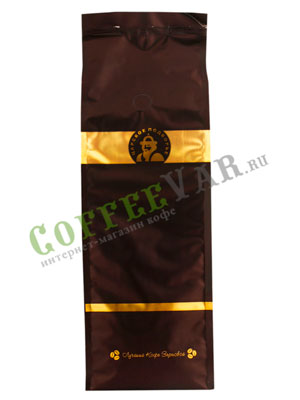 Кофе Царское Подворье в зернах  Капитан Дрейк 1 кг