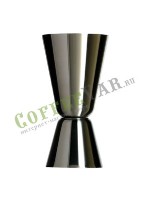 Джиггер 25/50 с делениями сталь (JL23I)