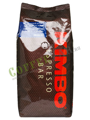 Кофе Kimbo в зернах Extreme 1кг