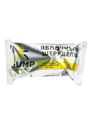 Конфеты Jump Яблочный штрудель 30 гр