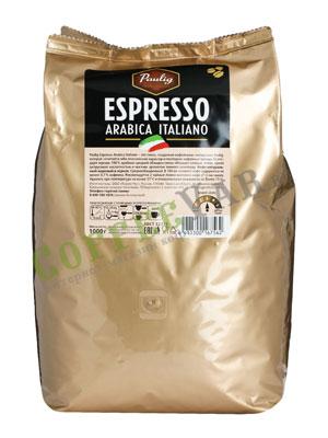 Coffee arabica plant leaves turning brown