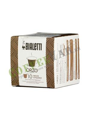 Кофе Bialetti в капсулах Orzo 10 капсул