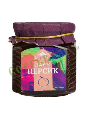 Джем Гурмения из Персика 350 гр