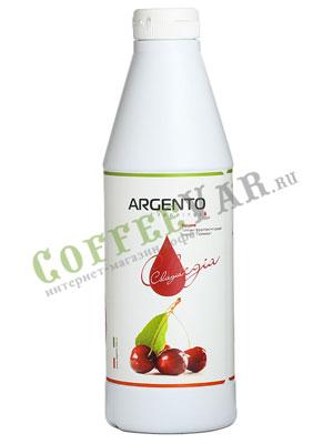 Топпинг Argento Вишня 1 литр