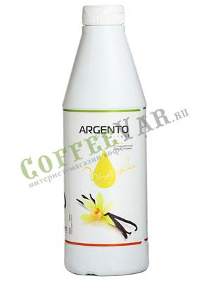 Топпинг Argento Ваниль 1 литр