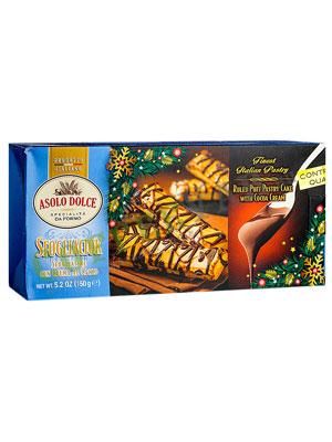 Печенье Asolo Dolce Sfogliaciok 150 гр