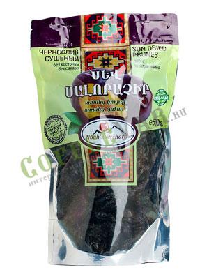 Noahs Orchard Чернослив сушеный 500 гр