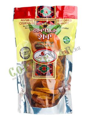 Noahs Orchard Абрикос сушеный 500 гр