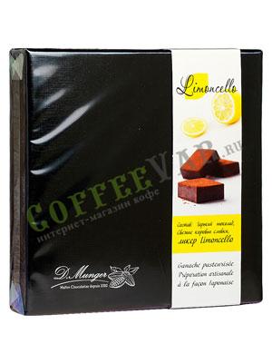 D.Munger Трюфель с Limoncello на горьком шоколаде 160 гр