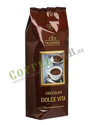 Горячий шоколад TAZZAMIA «Dolce Vita» 1 кг