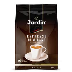 Кофе Jardin в зернах Espresso Stile di Milano 500гр
