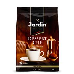 Кофе Jardin в зернах Dessert Cup 500 гр