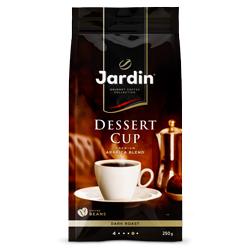Кофе Jardin молотый Dessert Cup 250 гр