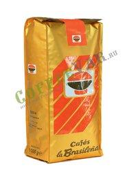 Cafes la Brasilena. Кения зерно 1 кг