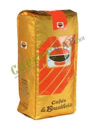 Cafes la Brasilena. Панама зерно 1 кг