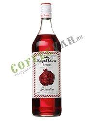 Сироп Royal Cane Гренадин 1 л