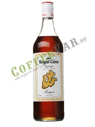 Сироп Royal Cane Имбирь 1 л