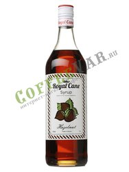 Сироп Royal Cane Лесной Орех 1 л