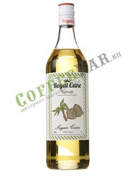 Сироп Royal Cane Сахарный Тростник 1 л