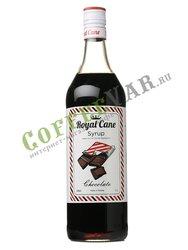 Сироп Royal Cane Шоколад 1 л
