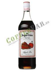 Сироп Royal Cane Яблочный Пирог 1 л