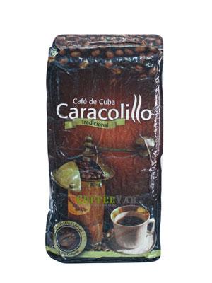 Кофе Caracolillo молотый 460 гр