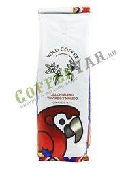 Кофе Wild Coffee Jalchi Blend молотый 453 гр