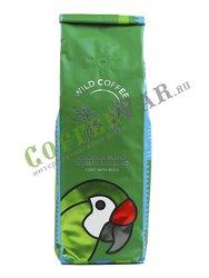 Кофе Wild Coffee Quilanga Blend в зернах 453 гр