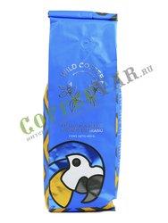 Кофе Wild Coffee Amazonian Blend в зернах 453 гр