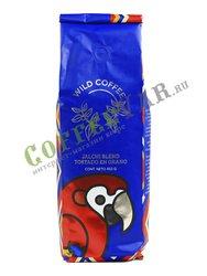 Кофе Wild Coffee Jalchi Blend в зернах 453 гр